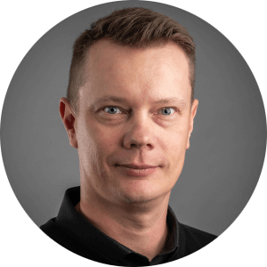 Jussi Laakso Koumet
